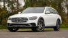 Mercedes-Benz E 450 All-Terrain 2021 Review